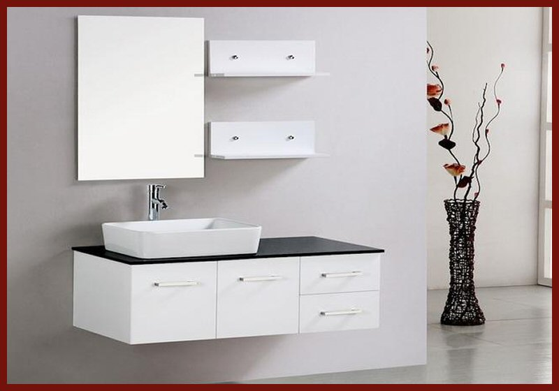Excellent  Bathroom Vanities Cabinets Tuscany Double Bathroom Vanity White